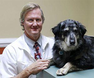 Dr. Charles Wood