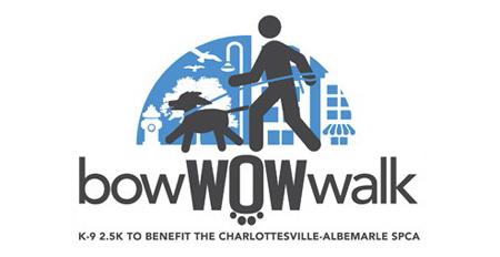 Bow Wow Walk 2019
