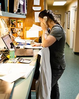 Charlottesville Veterinarian Office
