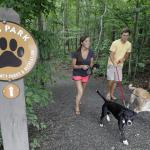 C'ville's Best Trails